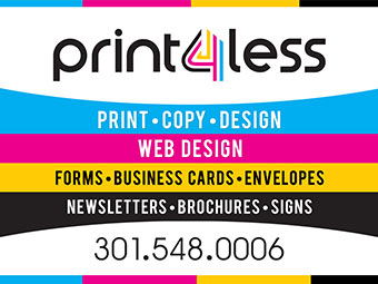 business cards, postcards, business forms, printing, print4less